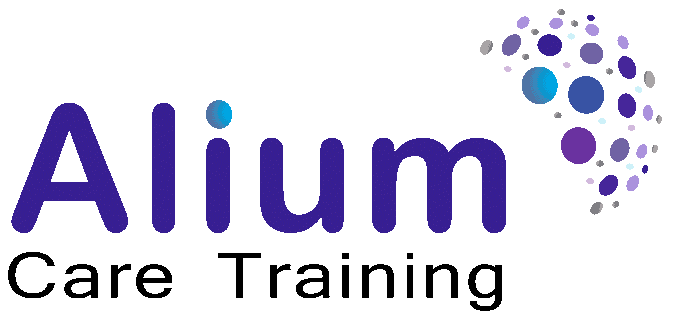 Alium Care Training Logo