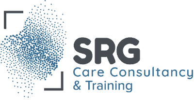 SRG Care Consultancy Logo